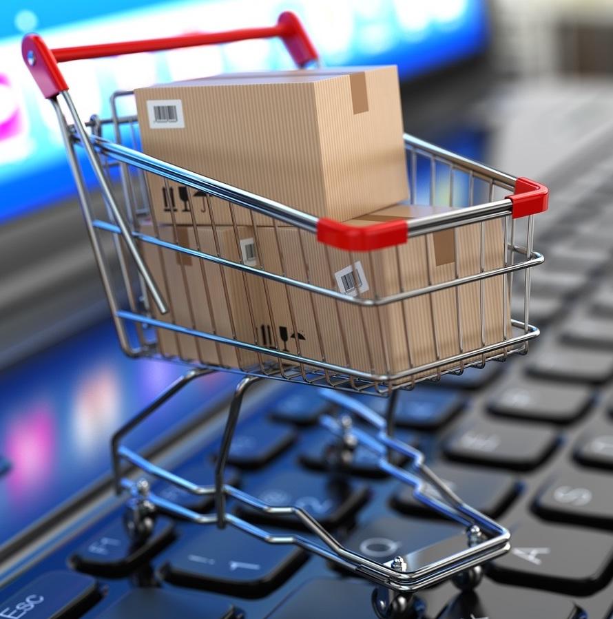 Magazzino per E-commerce